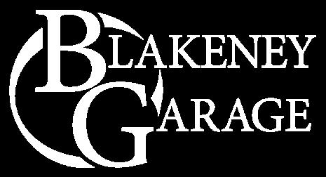 Blakeney Garage